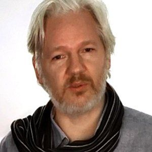 Julian Assange 3 of 3