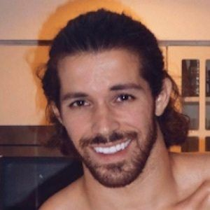 Julian Gabriel Hernandez 9 of 10