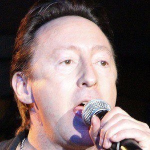 Julian Lennon 3 of 4