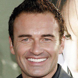 Julian McMahon 2 of 9