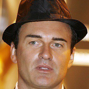 Julian McMahon 3 of 9