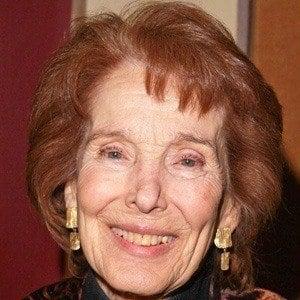 Julie Adams 4 of 4