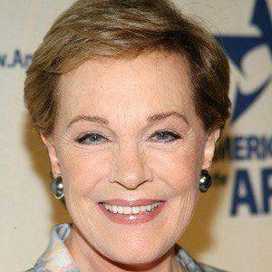 Julie Andrews 2 of 10