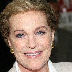 Julie Andrews 3 of 10