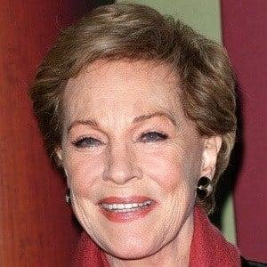Julie Andrews 6 of 10