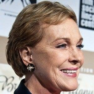 Julie Andrews 7 of 10