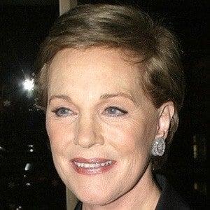 Julie Andrews 8 of 10