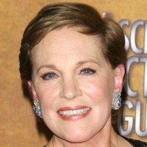 Julie Andrews 10 of 10