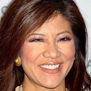 Julie Chen 2 of 10