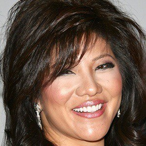 Julie Chen 3 of 10