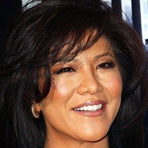 Julie Chen 4 of 10