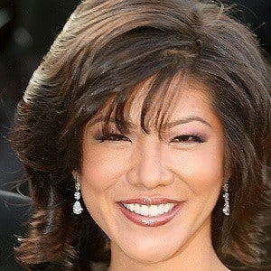 Julie Chen 5 of 10