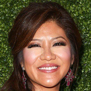 Julie Chen 6 of 10