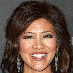 Julie Chen 8 of 10