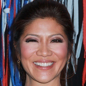 Julie Chen 9 of 10