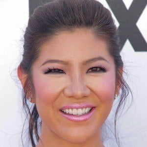 Julie Chen 10 of 10