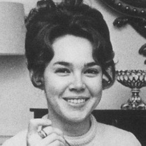 Julie Nixon Eisenhower 4 of 5