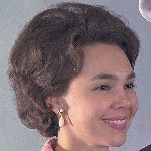 Julie Nixon Eisenhower 5 of 5