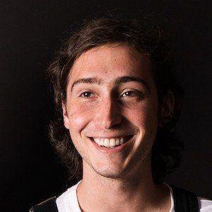 Julien Ehrlich 9 of 10
