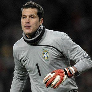 Julio Cesar 3 of 5