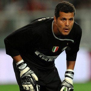 Julio Cesar 4 of 5