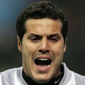 Julio Cesar 5 of 5