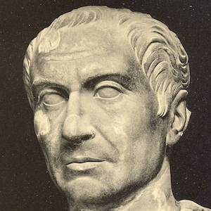 a short biography of the roman general and leader julius caesar Julius caesar: julius caesar, celebrated roman general and statesman, who was assassinated by a group of nobles on the ides of march.