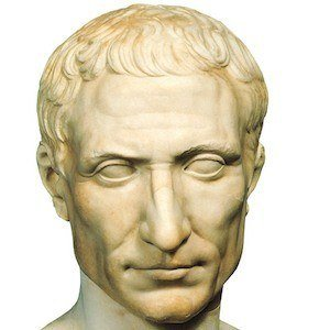 julius ceasar leader Without a leader that has the qualities of a visionary, no civilization has a bright  future julius caesar, roman general-turned-ruler, was a.