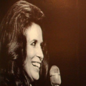 June Carter Cash 2 of 3