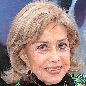 June Foray 2 of 5