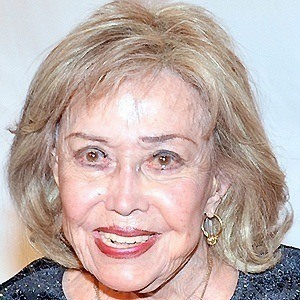 June Foray 3 of 5
