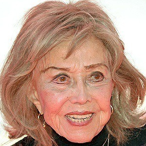 June Foray 4 of 5