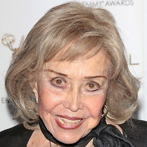 June Foray 5 of 5