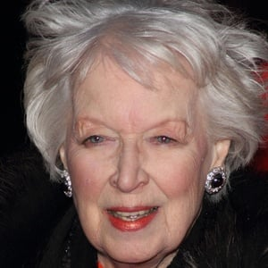 June Whitfield 2 of 3