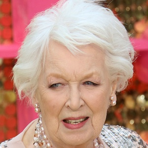 June Whitfield 3 of 3