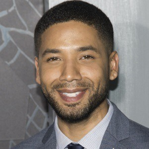 Jussie Smollett 2 of 10
