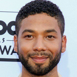 Jussie Smollett 4 of 10
