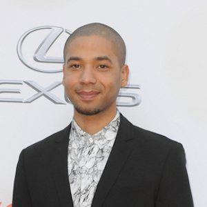 Jussie Smollett 6 of 10