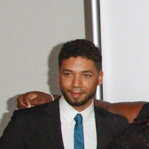 Jussie Smollett 7 of 10