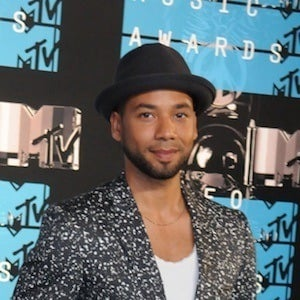 Jussie Smollett 8 of 10