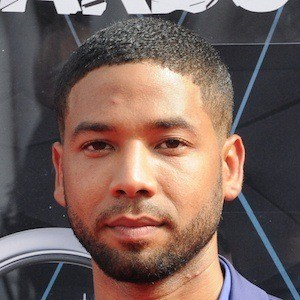 Jussie Smollett 9 of 10