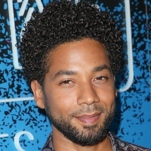 Jussie Smollett 10 of 10