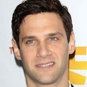 Justin Bartha 2 of 10