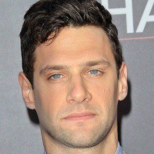 Justin Bartha 4 of 10
