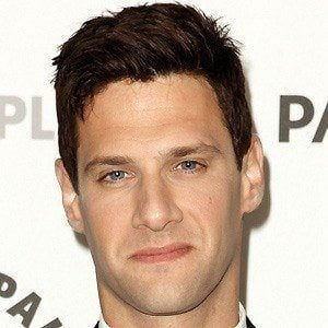 Justin Bartha 5 of 10