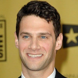 Justin Bartha 6 of 10