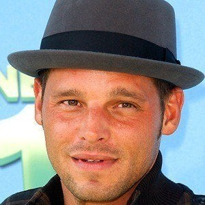 Justin Chambers 2 of 10