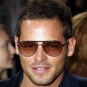 Justin Chambers 3 of 10