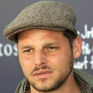 Justin Chambers 4 of 10