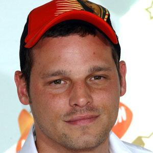 Justin Chambers 5 of 10